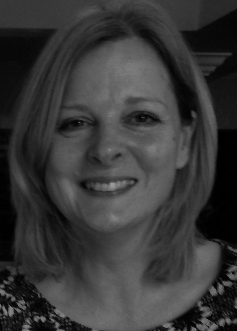 Dr Sue Lavelle