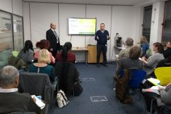 First GP Education Event a Success!